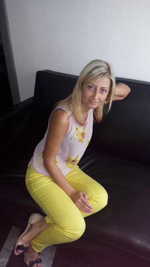 Olga Zamberga