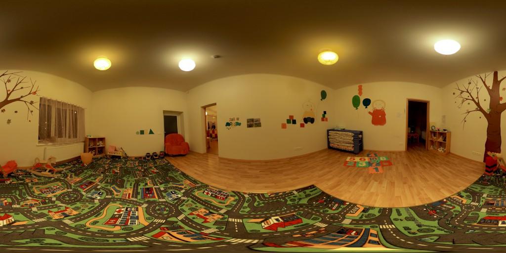 Zalenieki panorama 5